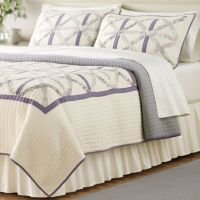 Home Classics® Peyton Floral Quilt - King