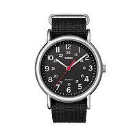 Timex Unisex Weekender Watch - T2N647KY