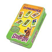Scooby-Doo! Dominoes Game by Pressman