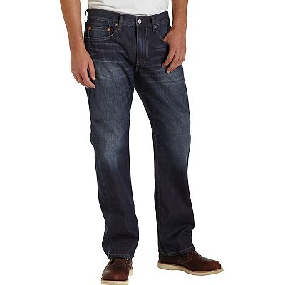 Levi's 559 Relaxed Straight Fit Jeans - Men