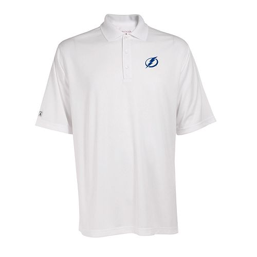 Men's Tampa Bay Lightning Exceed Performance Polo