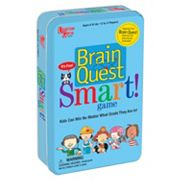 Brain Quest Smart! Game by University Games