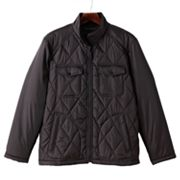 Axist Quilted Jacket