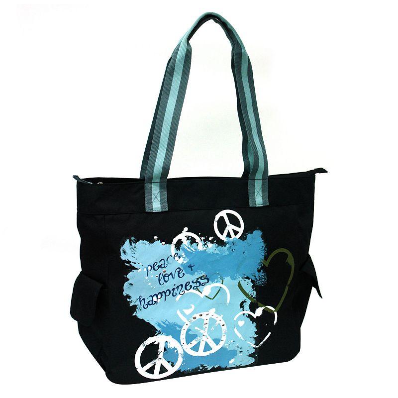 Mudd Tote Bag