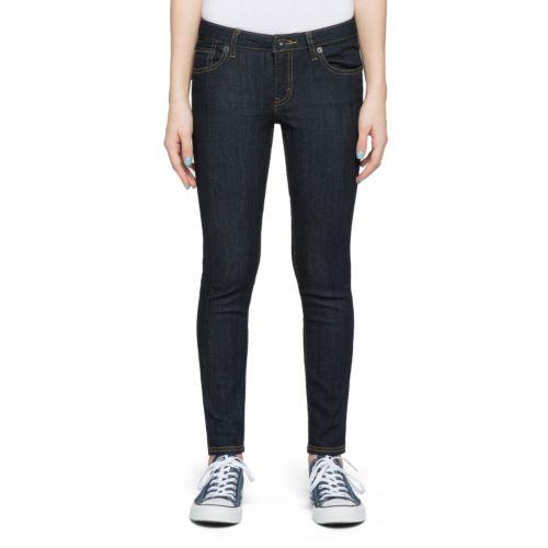 Levi's Denim Leggings - Girls' 7-16