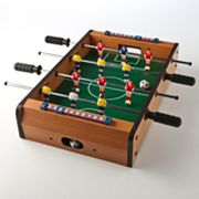 Totes Tabletop Foosball Game