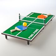 Totes Tabletop Tennis Game