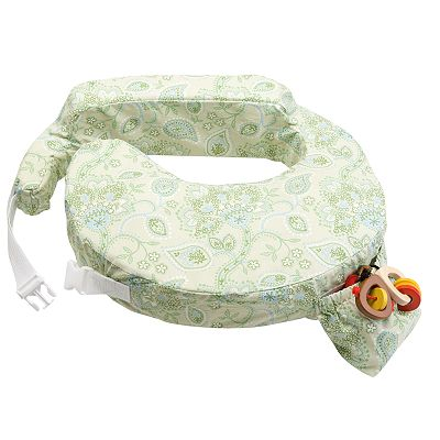 My Brest Friend Paisley Breastfeeding Pillow Slipcover