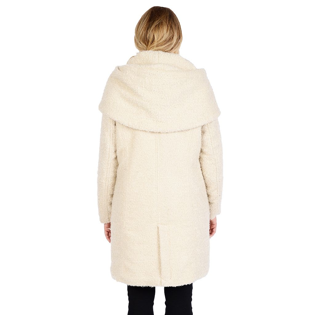 Excelled Hooded Jacket