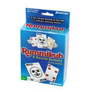 Rummikub Card Game by Pressman