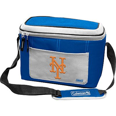 Coleman New York Mets 12-Can Soft-Side Cooler