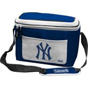 Coleman New York Yankees 12-Can Soft-Side Cooler