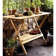Merry Products Simple Potting Bench