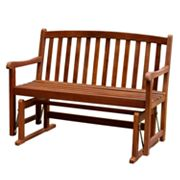 Merry Products Glider Bench