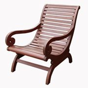Patio Plantation Chair