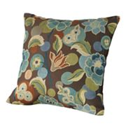 Ethal River Decorative Pillow