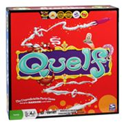 Quelf Board Game by Spin Master