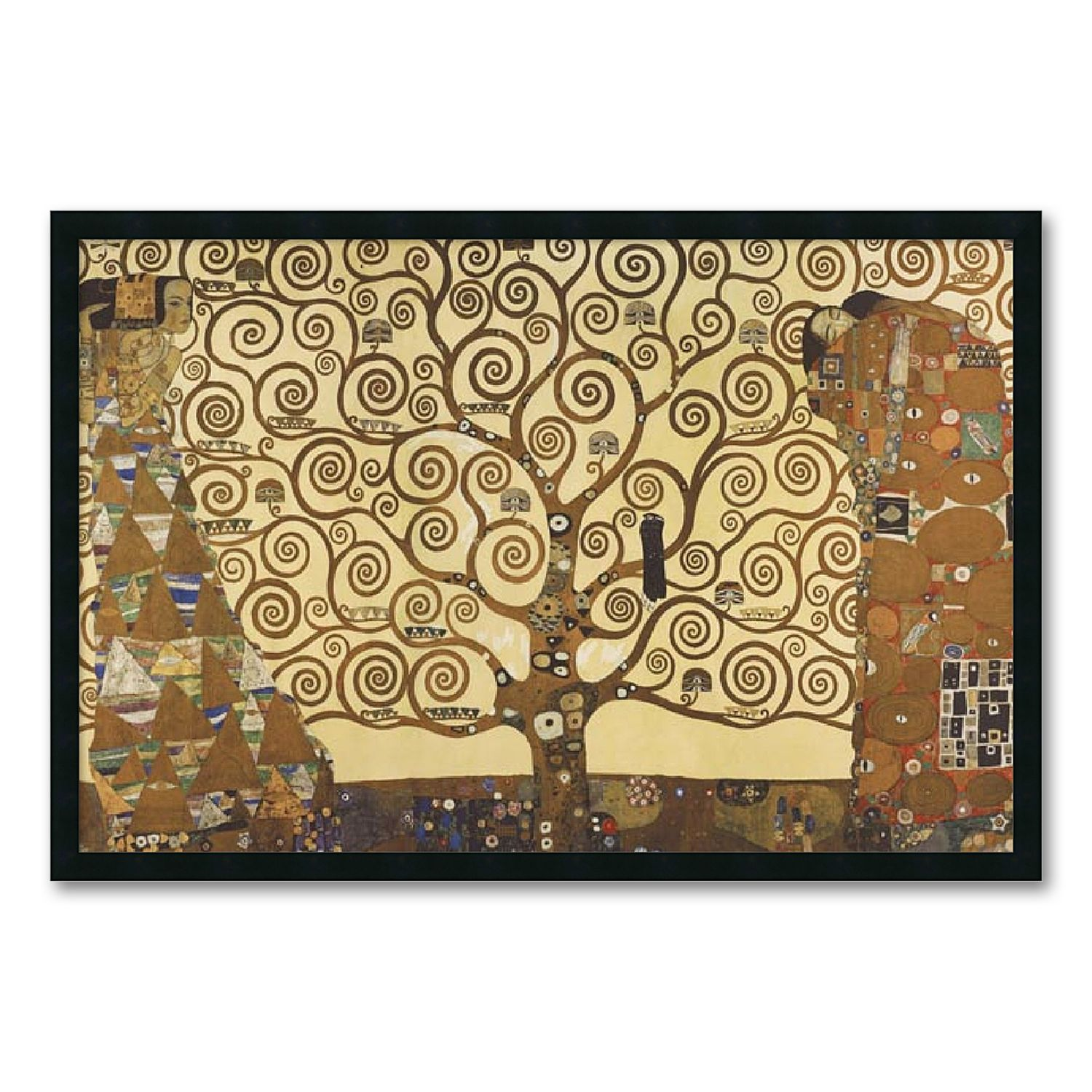 Nice Tree Of Life Wall Art Metal Model - Wall Art Collections ...