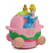 Disney Princess Cinderella Glowing Lamp by Idea Nuova