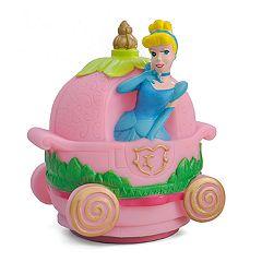 Disney Princess Cinderella Glowing Lamp by Idea Nuova