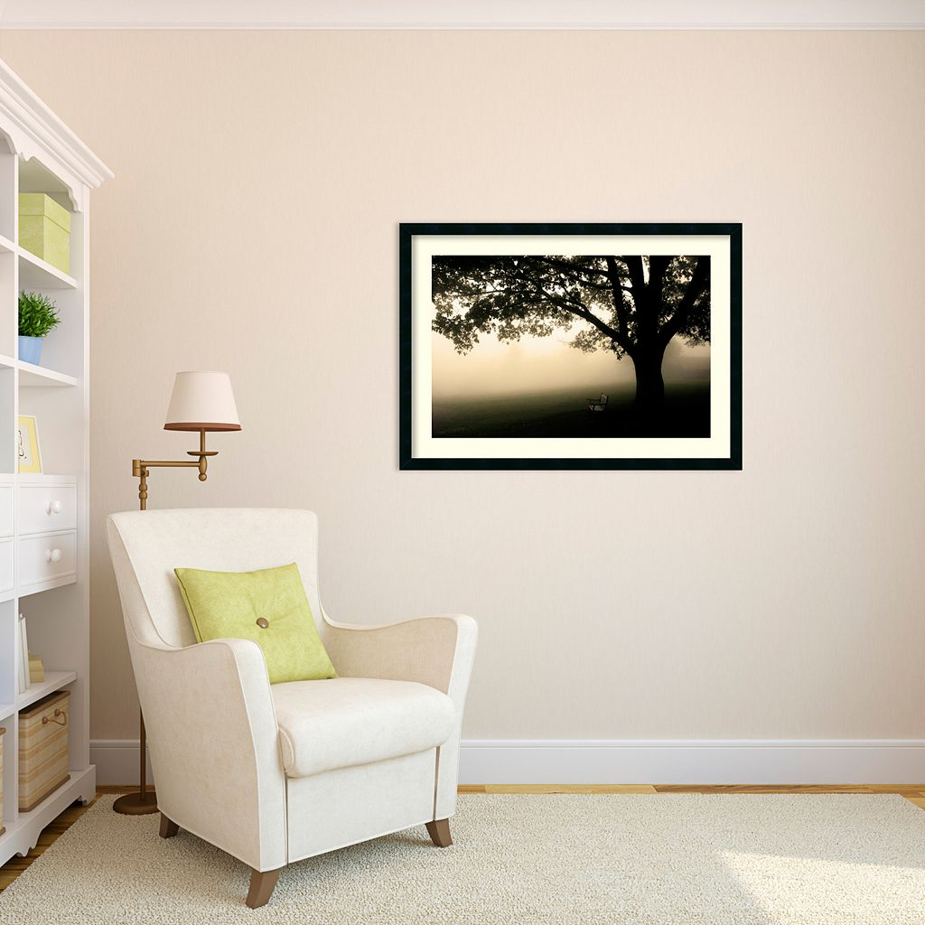 Shenandoah Framed Wall Art by Andy Magee