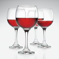 SONOMA life + style® 4-pk. Red Wine Glasses