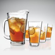 SONOMA life + style 5-pc. Glass Pitcher Set
