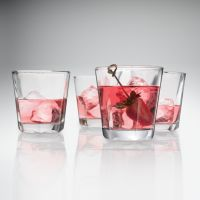 SONOMA life + style® Eclipse 4-pk. Double Old-Fashioned Glasses