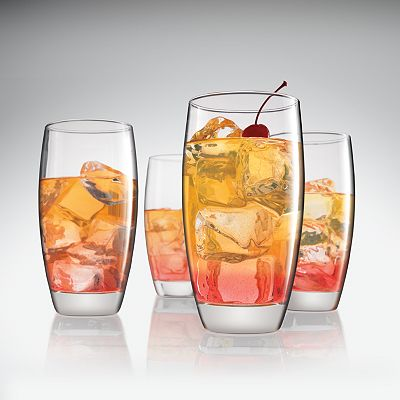 SONOMA life + style Pure 4-pk. Tea Glasses
