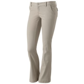 SO® School Uniform Skinny Pants - Juniors' Plus
