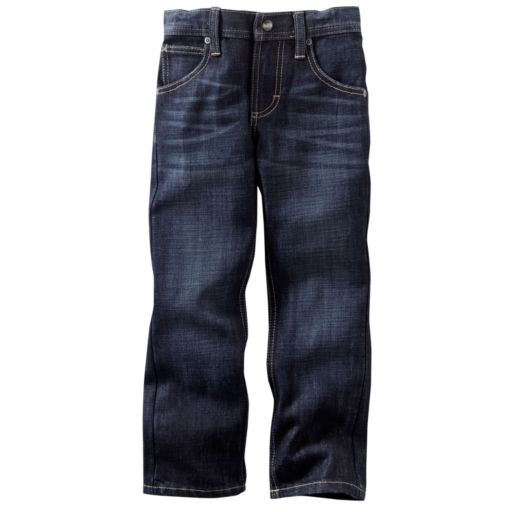 Boys 4-7x Lee Dungarees Skinny Jeans