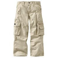 Boys 4-7x Lee Dungarees Explorer Relaxed-Fit Cargo Pants