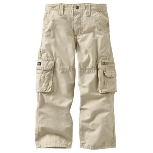 Lee Dungarees Explorer Relaxed-Fit Cargo Pants - Boys 4-7x