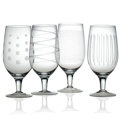 Mikasa Cheers 4-pc. Iced Tea Glass Set
