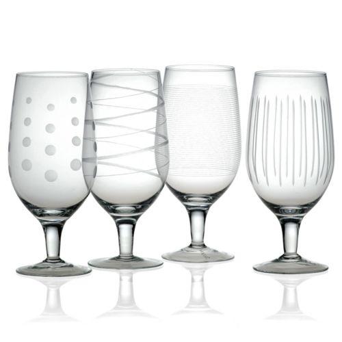 Mikasa Cheers 4-pc. Iced Tea Glass Set