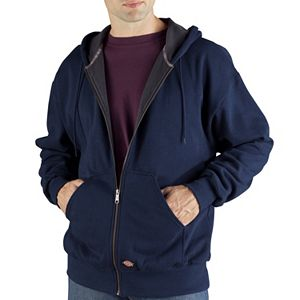 90aaa09cce Men's Reebok Full-Zip Fleece Hoodie. Regular