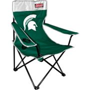 Coleman Michigan State Spartans Portable Folding Chair