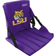 Coleman LSU Tigers Folding Stadium Seat
