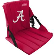 Coleman Alabama Crimson Tide Folding Stadium Seat
