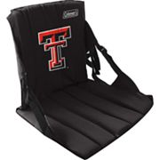 Coleman Texas Tech Red Raiders Folding Stadium Seat