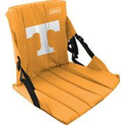 Coleman Tennessee Volunteers Folding Stadium Seat