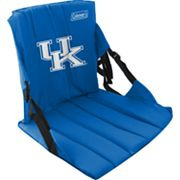 Coleman Kentucky Wildcats Folding Stadium Seat