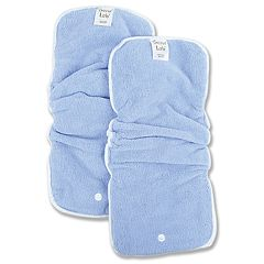 Trend Lab 2-pk. Cloth Diaper Liners