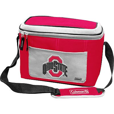 Coleman Ohio State Buckeyes 12-Can Soft-Side Cooler