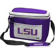 Coleman LSU Tigers 12-Can Soft-Side Cooler