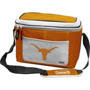 Coleman Texas Longhorns 12-Can Soft-Side Cooler
