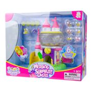 Squinkies Wedding Surprize Castle Playset