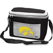Coleman Iowa Hawkeyes 12-Can Soft-Side Cooler