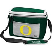 Coleman Oregon Ducks 12-Can Soft-Side Cooler