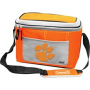 Coleman Clemson Tigers 12-Can Soft-Side Cooler
